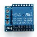 DC 5V 1CH Relay Shield V2 Version 2 For D1 Mini ESP8266 WiFi Module.png